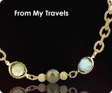 Kenneth Jay Lane Paris Runway necklace