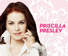 Priscilla Presley Jewelry Collection
