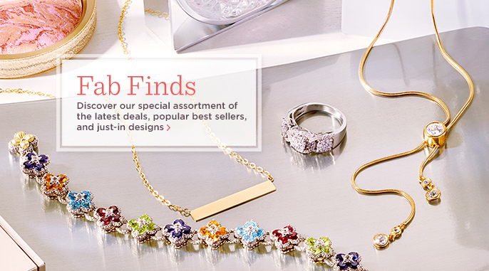 Special Assortment of Jewelry