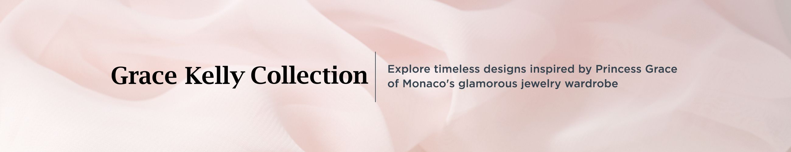 Grace Kelly Collection. Explore timeless designs inspired by Princess Grace of Monaco's glamorous jewelry wardrobe