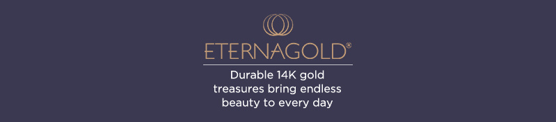 EternaGold — 14K Gold Jewelry — QVC