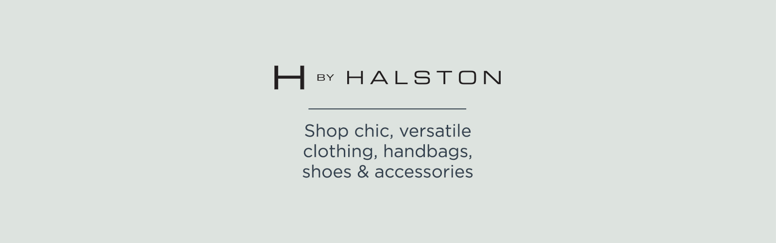 H by Halston