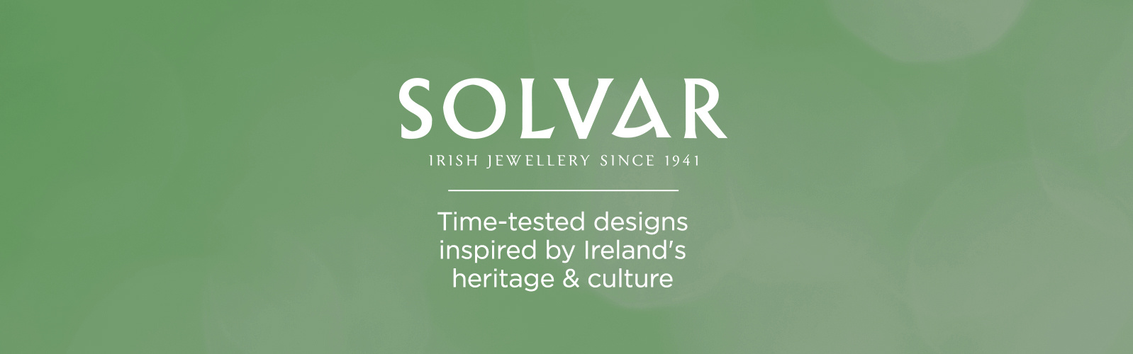 Solvar - Time-tested designs inspired by Ireland's heritage & culture