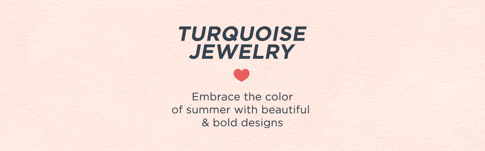 Turquoise Jewelry  Embrace the color of summer with beautiful & bold designs