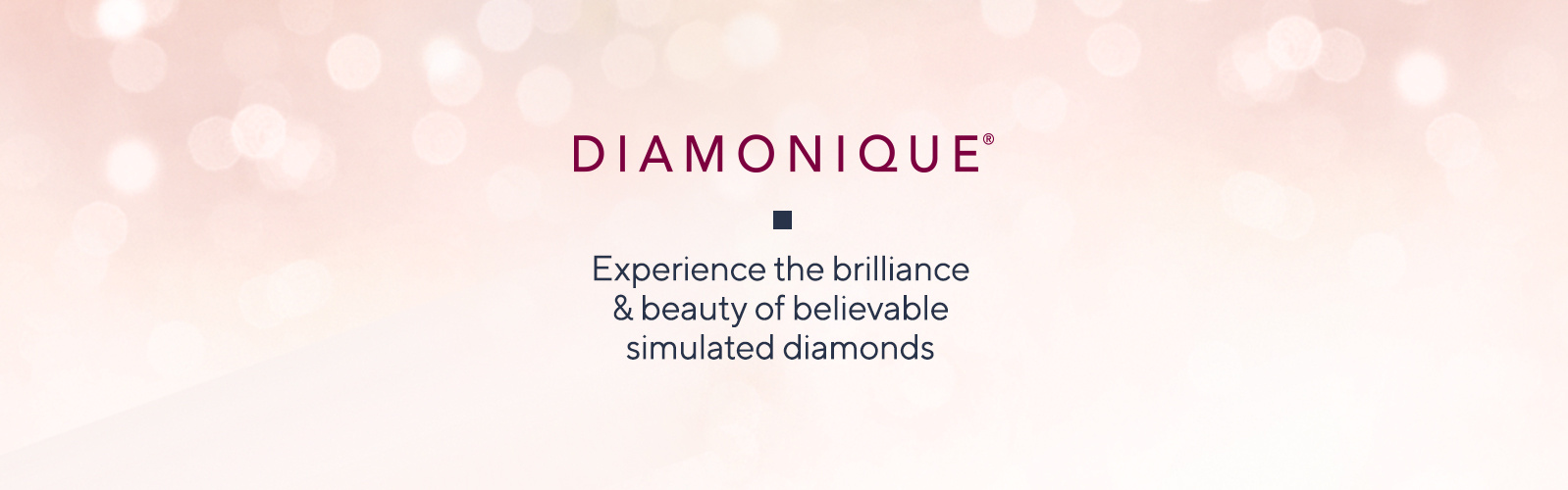 Diamonique — QVC com