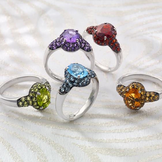 Qvc Com Wedding Rings
