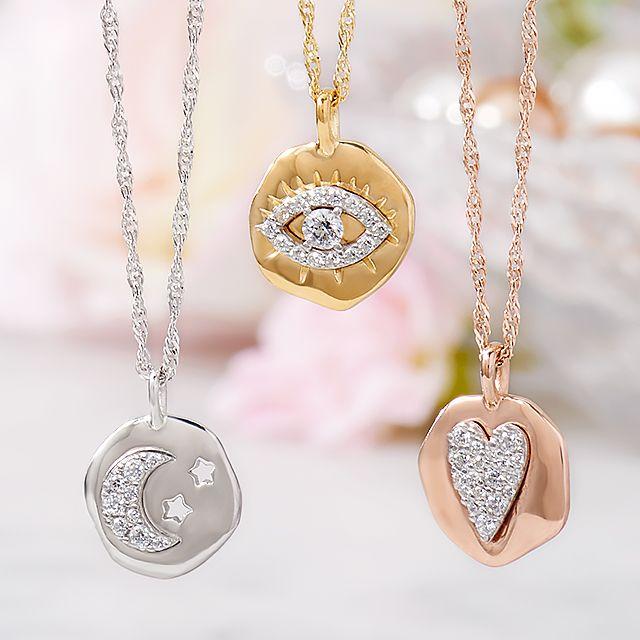 Qvc fashion jewelry clearance 22