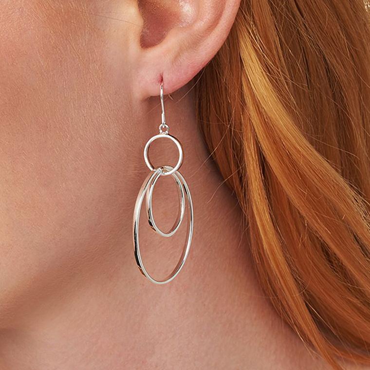 c2aeee090e64 Earrings — Gold