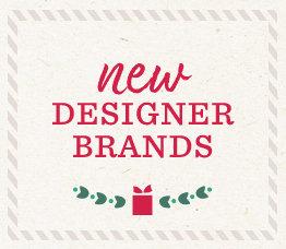New Designer Brands