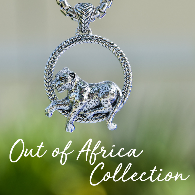 Out of Africa Collection