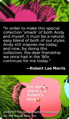 Robert Lee Morris