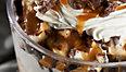 Ice Cream Bar Trifle