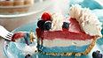 Frozen Patriotic Pie