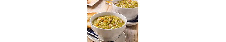 Split Pea & Ham Soup