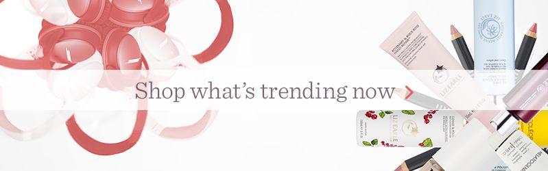 Shop trending now