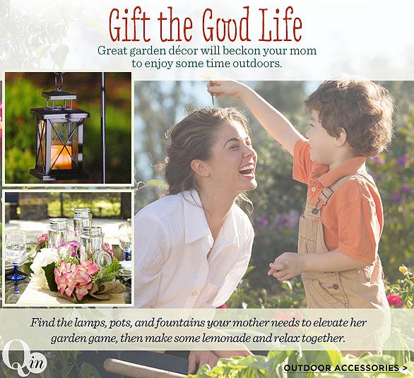 Flowers & Garden Mom