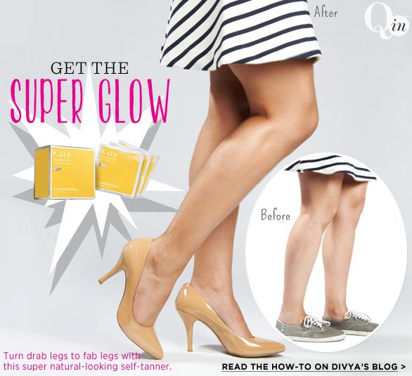 Get the Super Glow