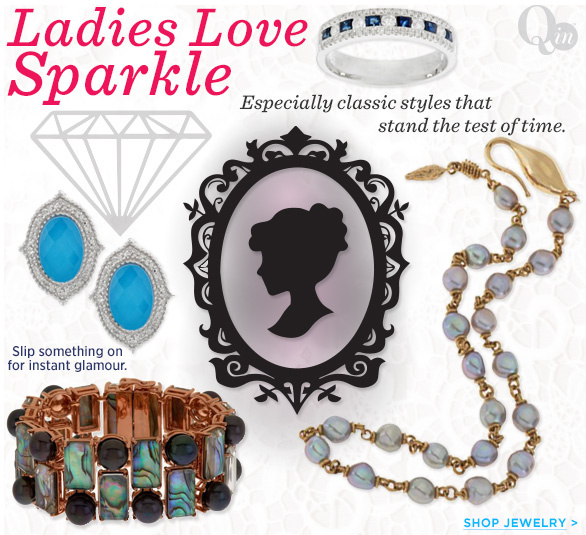 Ladies Love Sparkle