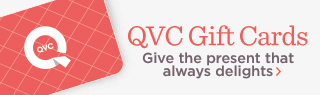 Qvc How much space ...