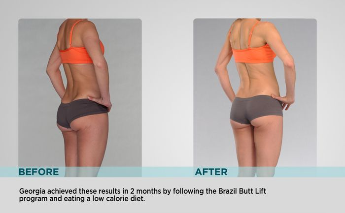 Brazil Buttlift Lower Body Workout W 3 Dvds Booty Bands Qvc Com