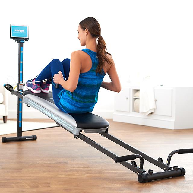 Fitness Equipment Dvds Health Fitness Qvccom