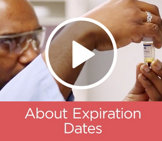 About Expiration Dates