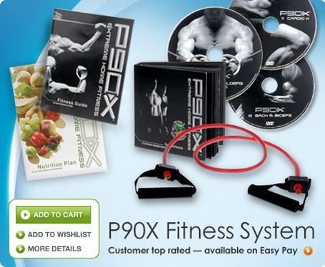 P90X Fitness