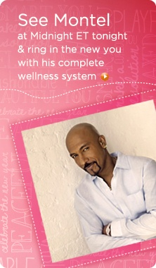 Montel Williams Living Well Ab Coaster PRO with 2 DVDs and Meal Plan