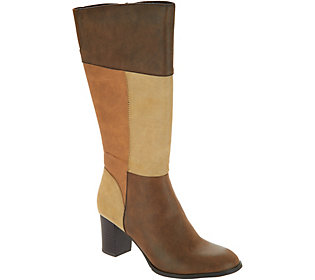New York Transit Knee High Boot -