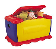 Draw N Store Giant Toy Box - T124100