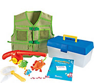 Pretend & Play Fishing Set by Learning Resources - T123403