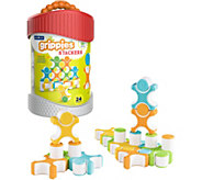 Guidecraft Grippies Stackers 24-Piece Set - T128103