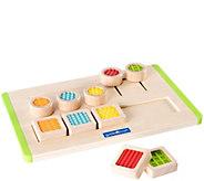 Guidecraft Tactile Matching Maze - T128903