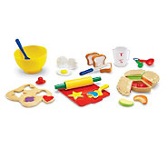 Pretend & Play Bakery Set by Learning Resources - T123405
