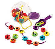 Smart Snacks ABC Lacing Sweets by Learning Resources - T119207