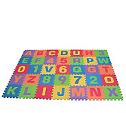 EduTile Letters & Numbers - T123809