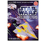Star Wars Folded Flyers - T127509