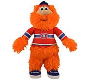 Bleacher Creatures NHL Canadiens Youppi 10 Plush Figure - T128811