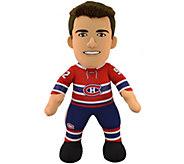 Bleacher Creatures NHL Canadiens Drouin 10 Plush Figure - T128813