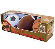 Pro Gold Mini Sport Pack - T125014
