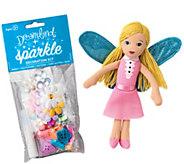 Dreamland Fairy Doll and Sparkle Kit - T128715