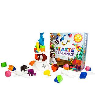 Beasts of Balance Interactive Smart Board Game