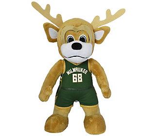Bleacher Creatures NBA Milwaukee Bucks Mascot 10