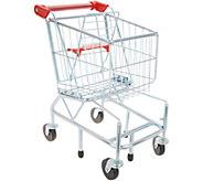 Melissa & Doug Shopping Cart - T127521