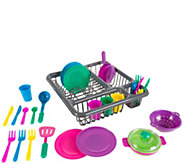 Hey! Play! Dish Set - T128725
