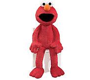 Gund Elmo Jumbo Plush - T123926