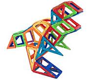 Magformers 55-Piece Dinosaur Set - T127427