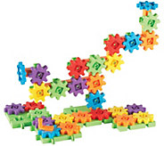 Learning Resources Gears! Gears! Gears! Beginner Building Set - T128527
