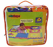 Play & Sound Mat - T123829