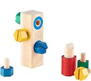 Guidecraft Screw Block - T127929